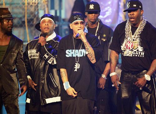 Busta Rhymes и Eminem
