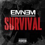 Eminem - Survival Cover