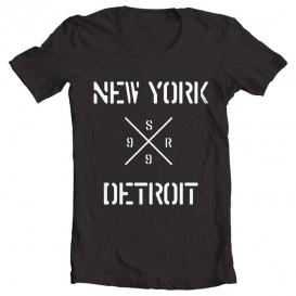 04 Shady New York - Detroit - XSR99 (Black)