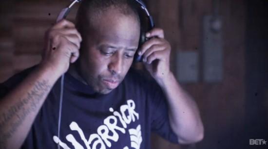 2013.10.15 - HIP HOP AWARDS The Slaughterhouse Cypher DJ Premier 2