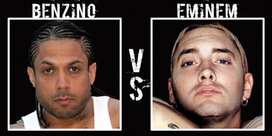 2013.10.28 - Benzino VS Eminem