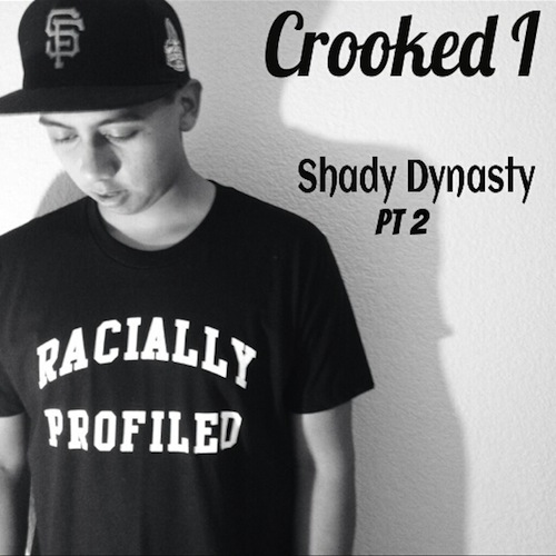 2013.11.16 - Crooced I - Shady Dynasty Freestyle
