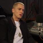 2013.11.19 - Eminem. Zane Lowe. Part 2.