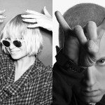 2013.11.7 - Sia and Eminem