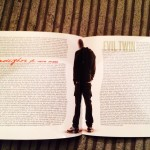 Eminem – 'Marshall Mathers LP 2′ (Booklet & Production Credits)