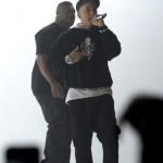Фото-отчёт с красной дорожки YouTube Music Awards - Eminem