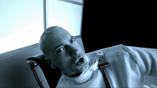 Eminem The Monster Video _0