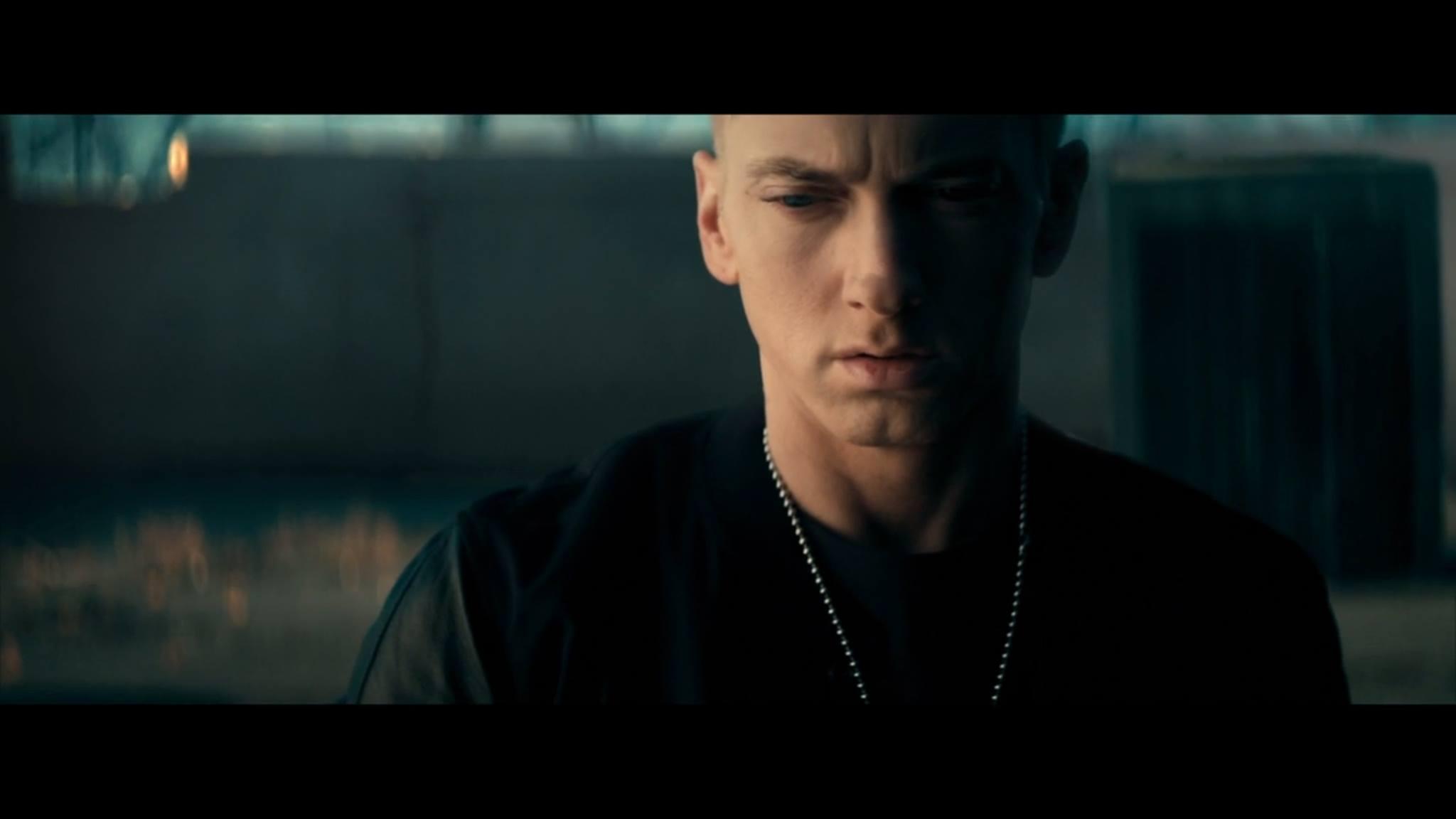 Eminem The Monster
