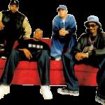 Eminem, Dr. Dre, Snoop Dogg (Snoop Lion), Ice Cube