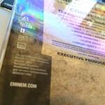 Обзор российского издания альбома Эминема MMLP2