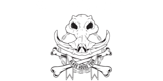 SlaughterHouse 2014 Tour Logo
