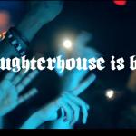 Slaughterhouse Glass House Tour 2014