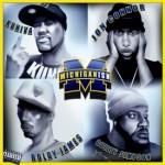 Kuniva - 'Michiganish' ft Jon Connor,Boldy James & Guilty Simpson