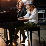 Skylar Grey The Music Issue ESPN Magazine