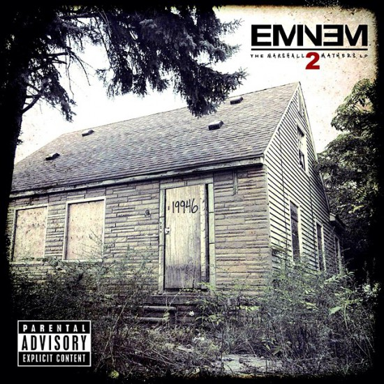 2013.11.05-Eminem-MMLP2-Release-Instagram
