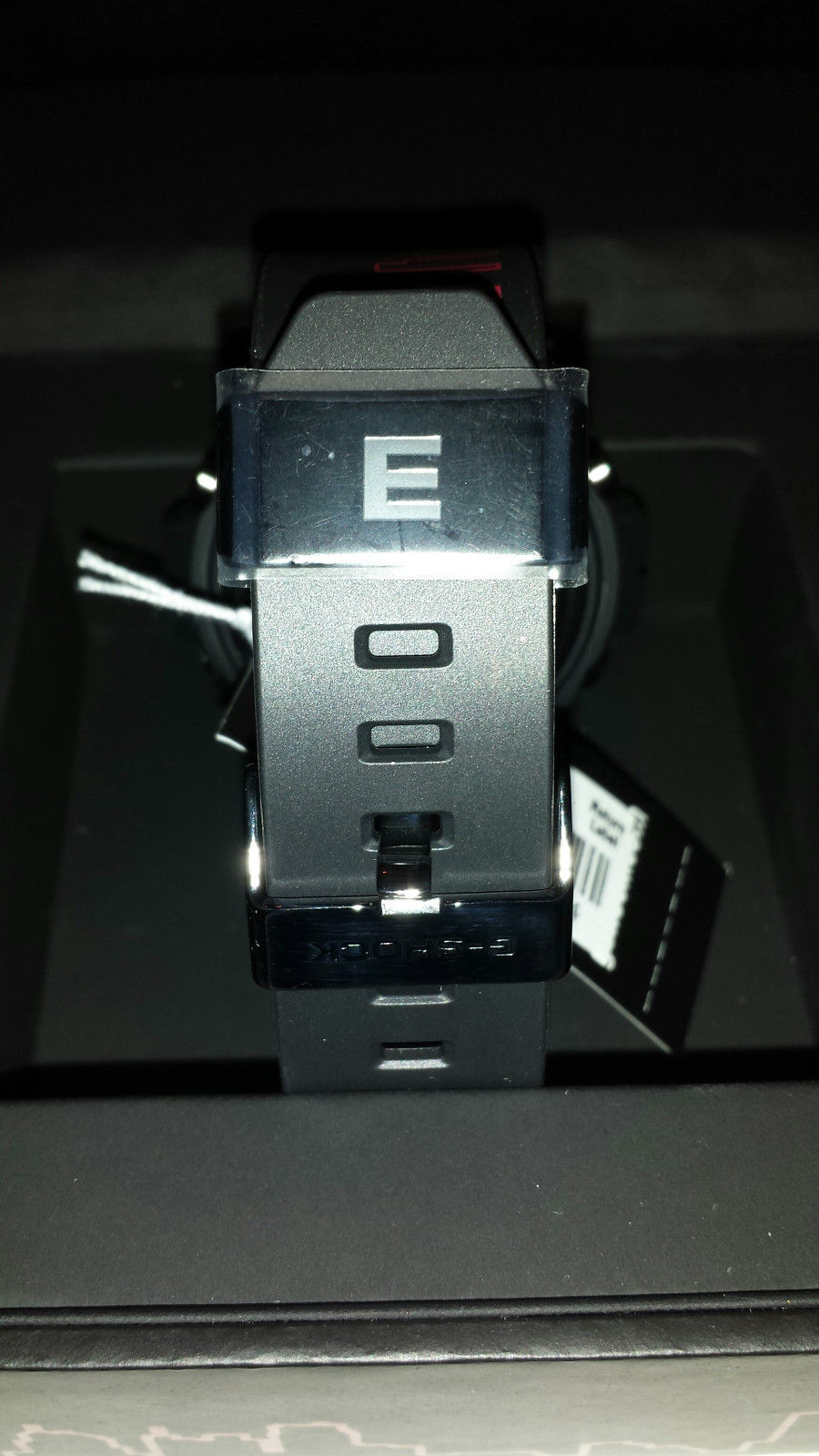 Casio G-Shock x Eminem GDX6900MNM