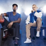 Cover Eminem The Music Issue ESPN Magazine - копия