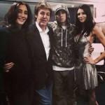 Paul McCartney и Eminem выступили на шоу Beats Music в Лос-Анджелесе