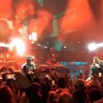 Dr. Dre и Eminem выступили на шоу Beats Music в Лос-Анджелесе 2