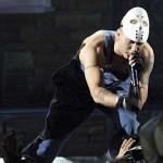 Eminem, BRITS 2001 3