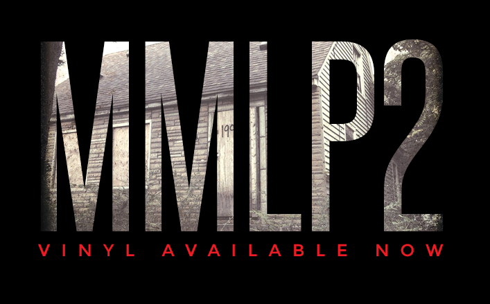 Eminem MMLP2 Vinyl 2LP