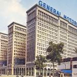 Здание General Motors. Взлёт и падение Детройта. Detroit - дом Eminem