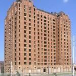 Гостиница Lee Plaza. Взлёт и падение Детройта. Detroit - дом Eminem