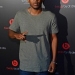 Kendrick Lamar at CES