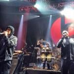 Eminem, Dr. Dre, Beats Music Launch Party