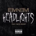 «Headlights» — новый сингл с альбома «The Marshall Mathers LP 2»