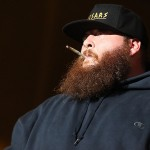 Rapture 2014 – Etihad Stadium, Melbourne 19.02.14 Action Bronson