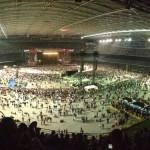 2014.02.19 - 02 Rapture 2014 Eminem Австралия Мельбурн