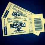 2014.02.19 - 05 Rapture 2014 Eminem Австралия Мельбурн