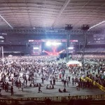 2014.02.19 - 12 Rapture 2014 Eminem Австралия Мельбурн