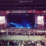 2014.02.19 - 14 Rapture 2014 Eminem Австралия Мельбурн