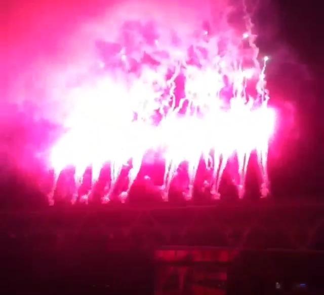 2014.02.20 - 02 Brisbane Australia, Rapture 2014 Suncorp Stadium