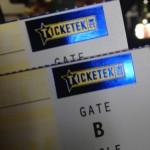 2014.02.20 - 66 Eminem Brisbane Australia, Rapture 2014 Suncorp Stadium