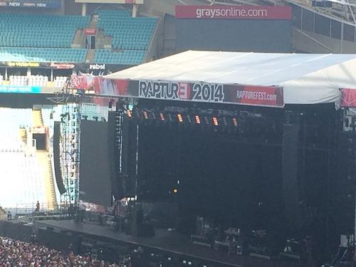 2014.02.22 - 05 - Eminem Rapture 2014 Sydney Australia, ANZ Stadium