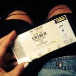 2014.02.22 - 08 - Eminem Rapture 2014 Sydney Australia, ANZ Stadium
