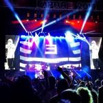 2014.02.22 - 12 - Eminem Rapture 2014 Sydney Australia, ANZ Stadium White America