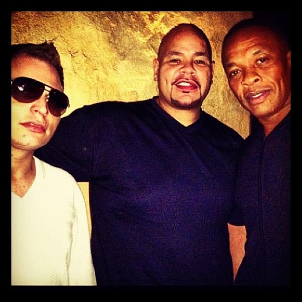 Dr. Dre x Scott Storch x Fat Joe