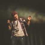 Rapture 2014 – Etihad Stadium, Melbourne 19.02.14 Action Bronson