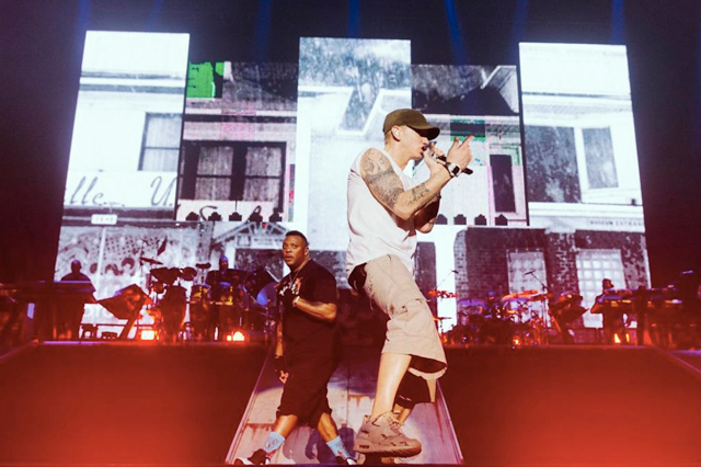 Eminem-The-Rapture-Melbourne