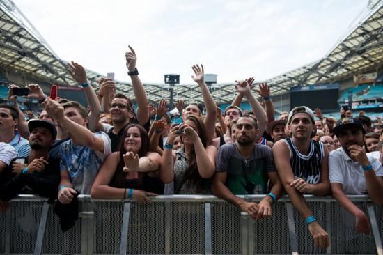 Rapture 2014 – ANZ Stadium, Sydney 22.02.14 360