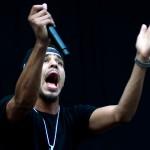 Eminem Rapture 2014 Brisbane Suncorp Stadium