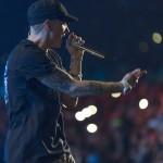 2014.03.29 - Eminem at Johannesburg, South Africa