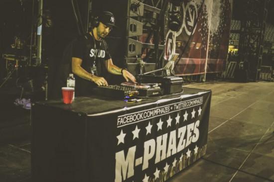 M-Phaze