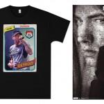 Jeremy Deputat 2012.03 - Some new Eminem merchandise shot by Jeremy Deputat