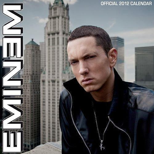 Jeremy Deputat 2012.03 - official 2012 Eminem calendar