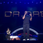 """Jeremy Deputat 2012.08.17 - Eminem brought out Dre in Tokyo last night for a quick performance of """"Forget About Dre"""" and """"The Next Episode."""